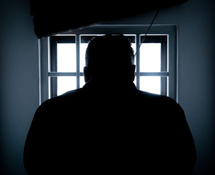 From Prison to Pastor