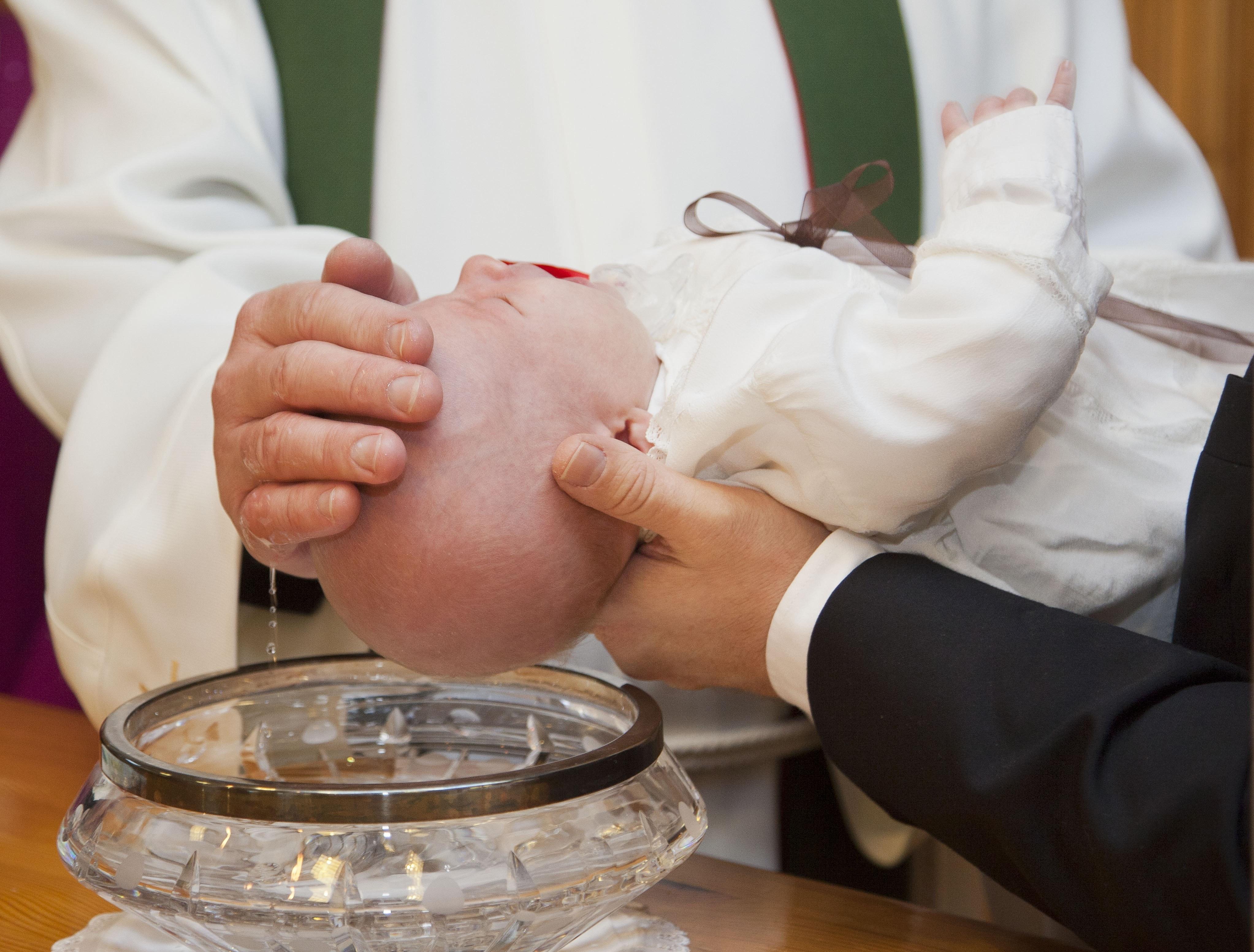 Infant Baptism???