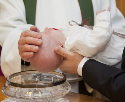 Improving Your Baptism