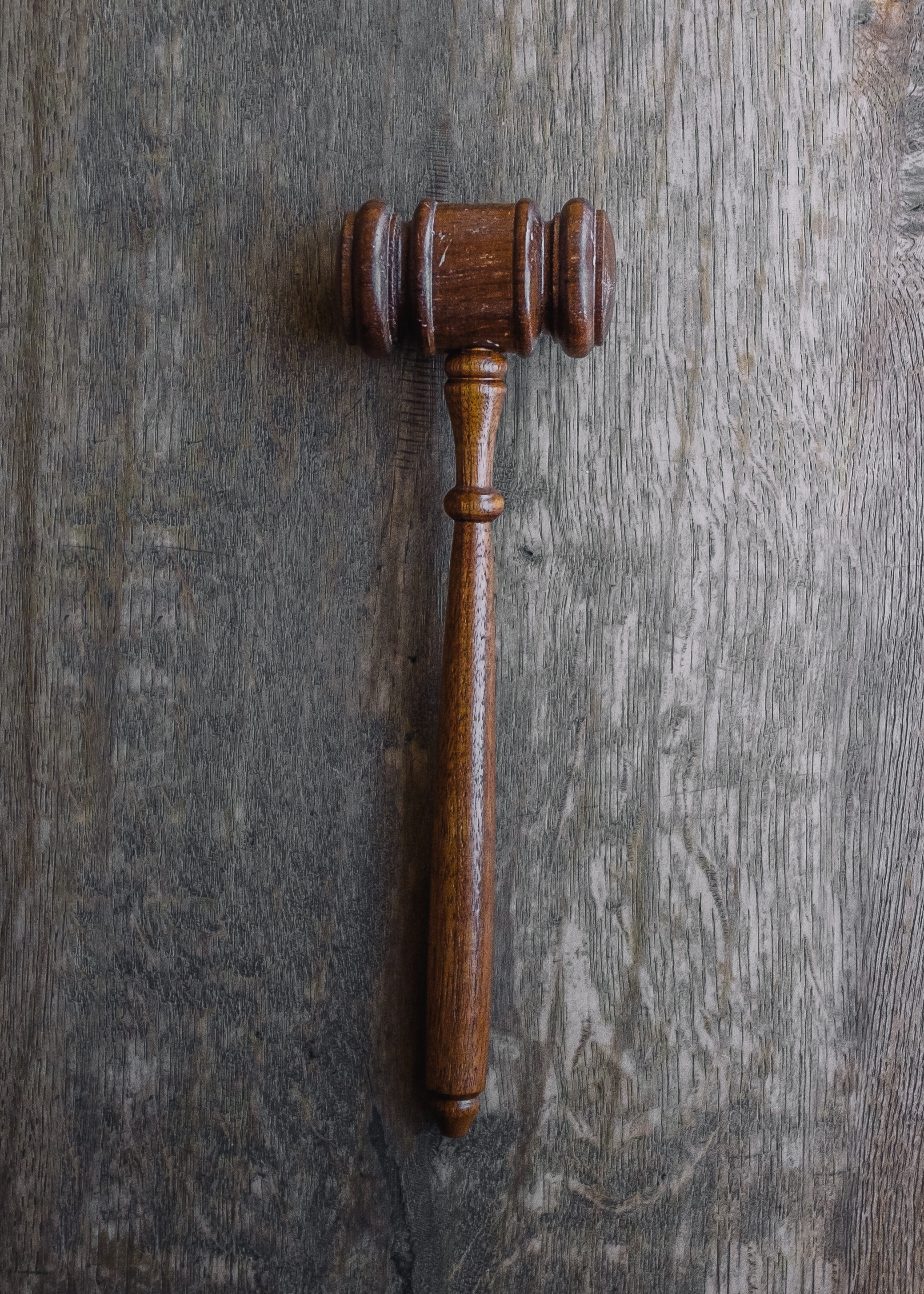 A Christian on the Judge's Bench