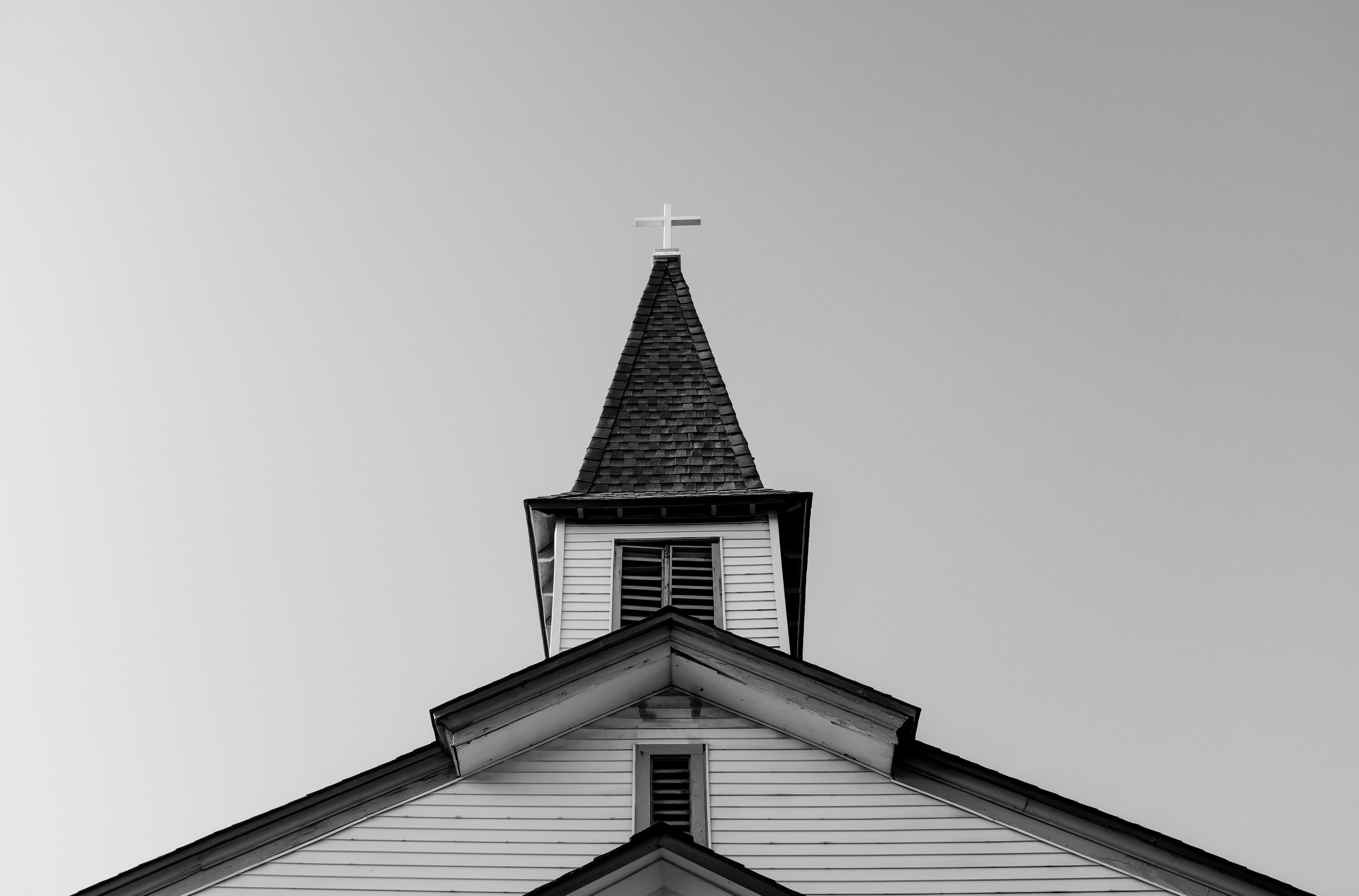 Church & State, pt. 1